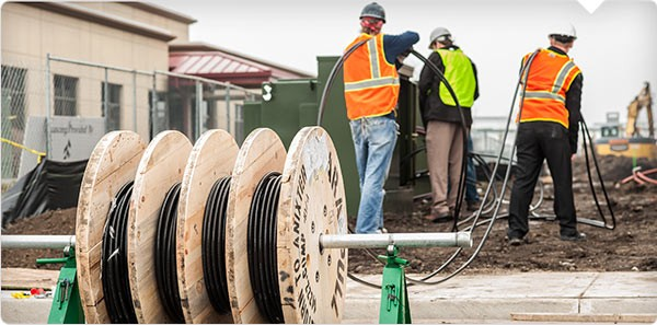 electrical contractors in Grand Prairie TX